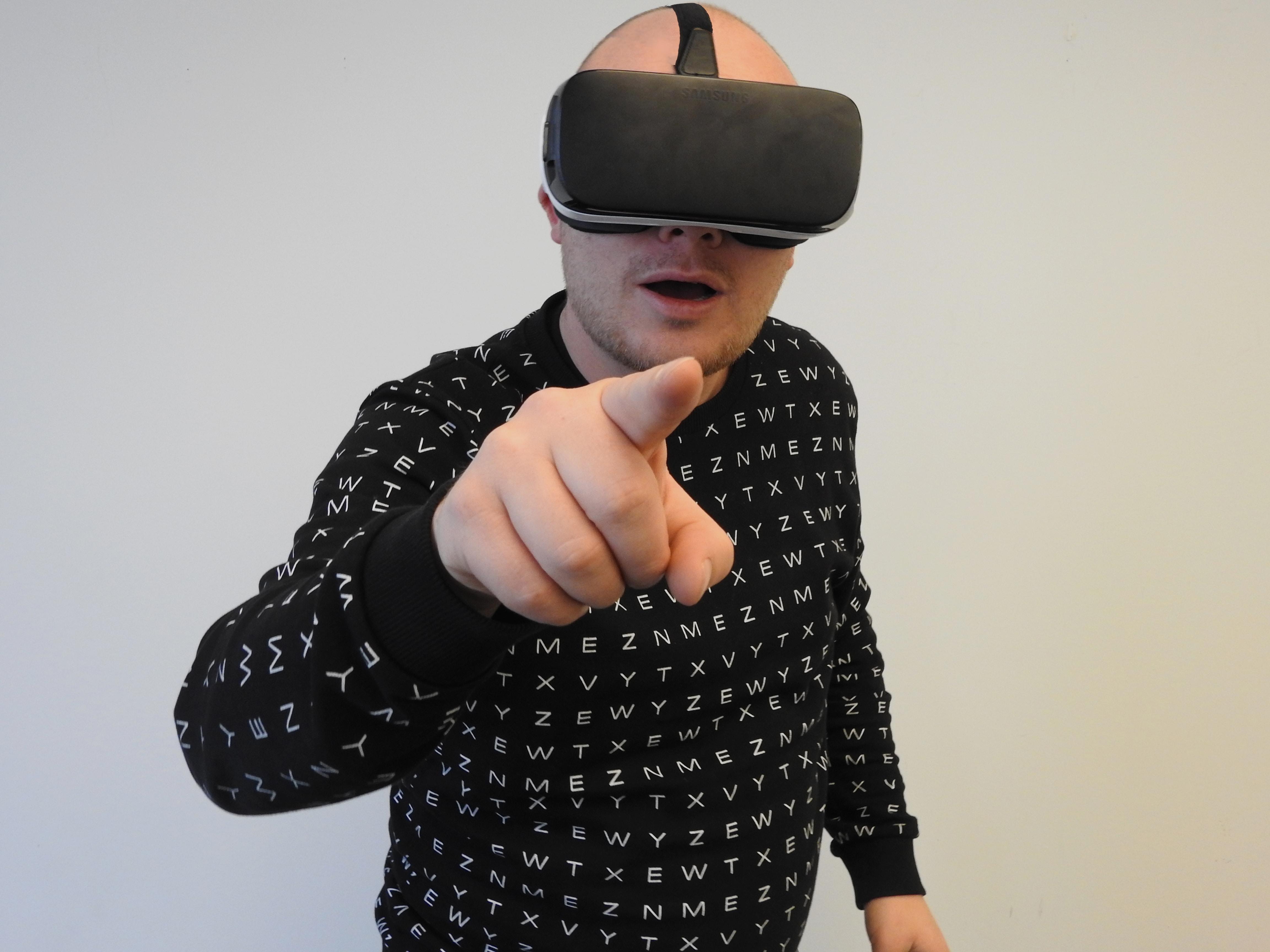 Internet creará realidades alternativas, si no lo evitamos