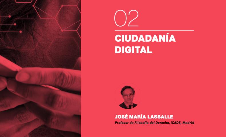 Ciudadanía Digital #ApuntesTecpol